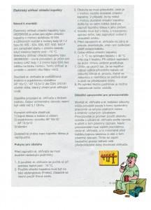 Vyhřívací tělíska pro vozy AVIA-ZETOR-LIAZ